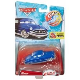 Cars Auta Zmieniające Kolor Wójt Hudson DHF51