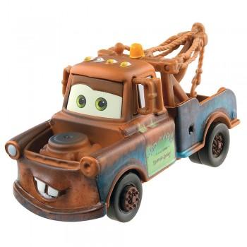 Auta Cars - Samochodzik Złomek - FHP08
