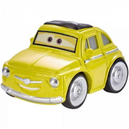 Auta Cars - Mini Racers – Luigi – FKT78