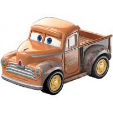 Auta Cars - Mini Racers – Szpachel – FMV86