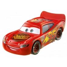 Auta Cars - Samochodzik Zygzak McQueen - GGJ83