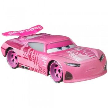 Auta Cars - Samochodzik Rich Mixon - GGJ84