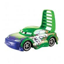 Auta Cars - Samochodzik die-cast Wingo - DLY62