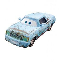 Auta Cars - Samochodzik die-cast Japeth - DLY75