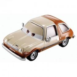 Auta Cars - Samochodzik die-cast Tubbs Pacer - DLY99