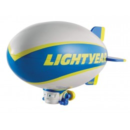 Auta Cars - Sterowiec The Lightyear Blimp - DWB20