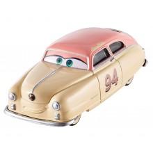 Auta Cars - Samochodzik - Louise Nash DXV29 DXV38