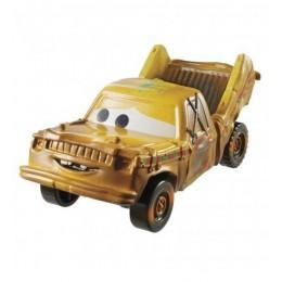 Auta Cars - Samochodzik die-cast Taco - DXV39