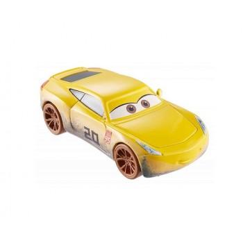 Mattel Auta Cars FHP29 Samochodzik CRUZ RAMIREZ