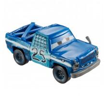 Auta Cars - Samochodzik die-cast Broadside - DXV75