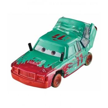 Auta Cars - Samochodzik die-cast Pileup - DXV78