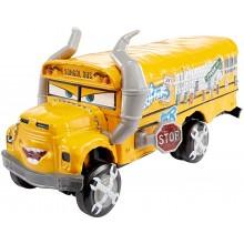 Auta Cars - Autobus Miss Fritter - Migister Felga DXV94