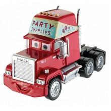 Auta Cars - Samochodzik Jocko Flocko Mack - Urodzinowy Maniek DXV97