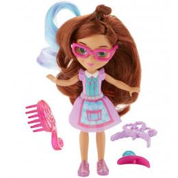 Sunny Day - Lalka z włosami do stylizacji - Cindy DYD21