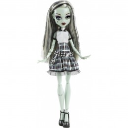 Monster High Upiorki żyją Frankie Stein