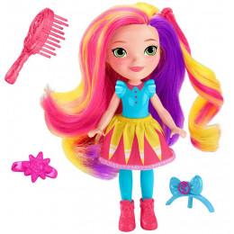 Sunny Day - Lalka z włosami do stylizacji - Sunny FBN66