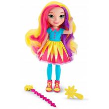 Sunny Day - Lalka Sunny z włosami do stylizacji - FBN72