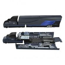 Mattel AUTA 3 CARS Rozkładany zestaw Ciężarówka JACKSON STORM FCW00