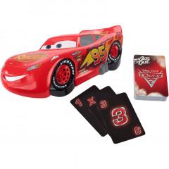 Mattel FFK03 Gra GAS OUT - Zygzak McQueen