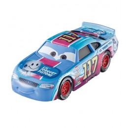 Auta Cars - Samochodzik die-cast Ralph Carlow - FGD56