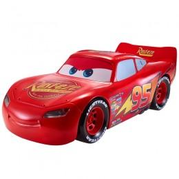 Auta 3 Cars Mattel Interaktywny samochodzik Zygzak McQueen FGN48