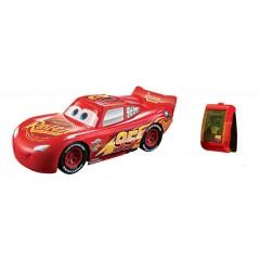 AUTA CARS Zdalnie sterowany Zygzak McQueen + opaska na rękę FGN51