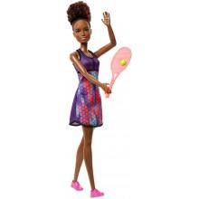 Barbie - Możesz być kim chcesz - Lalka Tenisistka FJB11