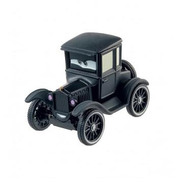 Mattel Cars Auta FJH99 Samochodzik LIZZIE - GIENIA