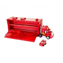 Mattel Cars Auta Transporter miniautek - Maniek  FLG70