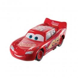 Auta Cars - Samochodzik die-cast Zygzak McQueen - FTD36