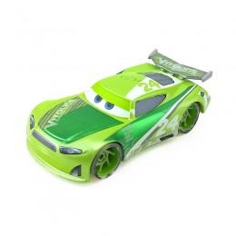 Auta Cars Fireball Beach - Samochodzik Chase Racelott - FVF63