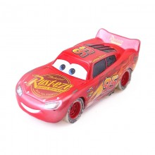 Auta Cars Fireball Beach - Samochodzik Zygzak McQueen - FVF66