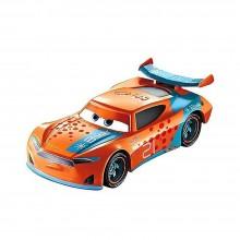 "Auta Cars - Samochodzik - Ryan ""Inside"" Laney FVF67"