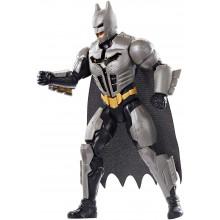 Batman - Figurka akcji z dodatkową zbroją - Dźwięki i frazy FVM64