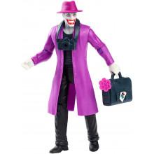Batman - Figurka akcji - Joker z akcesoriami FVM81