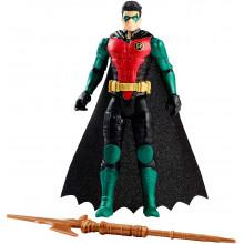 Batman - Figurka akcji - Robin FVM82
