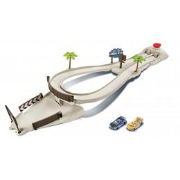 Cars Auta 3 - Fireball Beach - Pojedynek na plaży FVP33