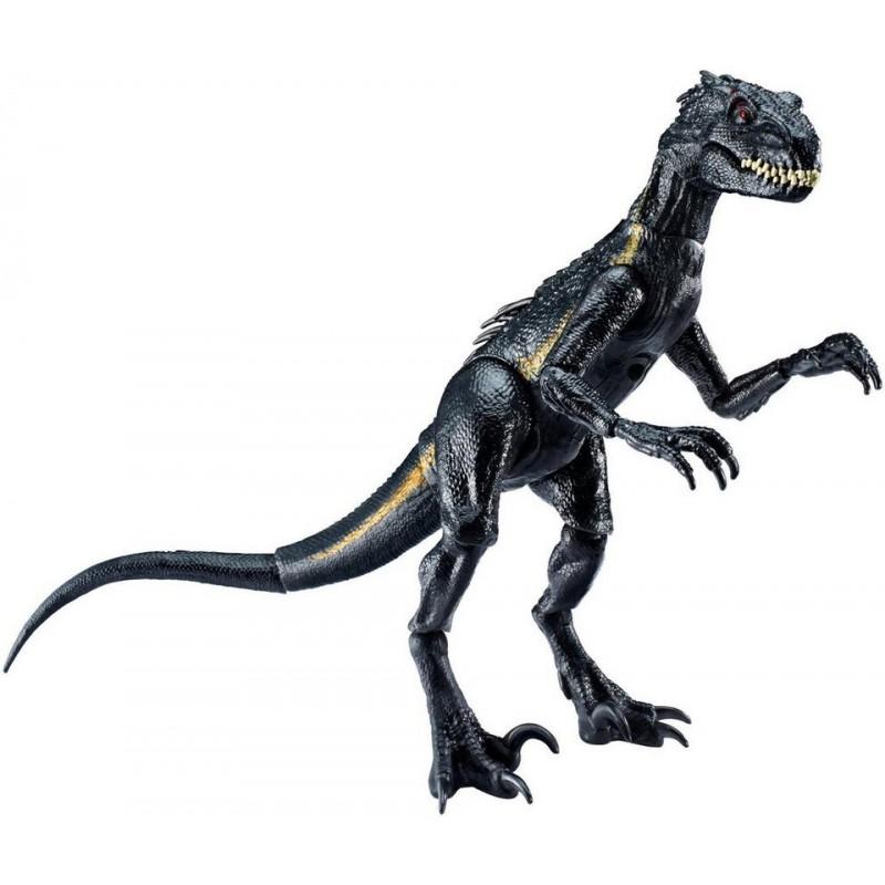 Jurassic World Duża Figurka Dinozaura Indoraptor Fvw27 Sklep