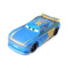 Auta Cars Fireball Beach - Samochodzik Michael Rotor - FWG35