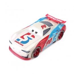 Auta Cars Fireball Beach - Samochodzik Paul Conrev - FWG36