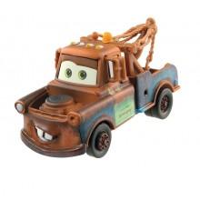 Auta Cars Fireball Beach - Samochodzik Złomek - FWG37