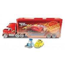 Auta Cars Fireball Beach - Transporter Maniek - FXM85