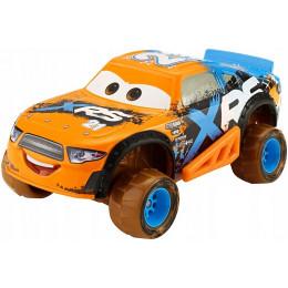 Auta Cars – Samochodzik – Mud Racing Speedy Comet GBJ40