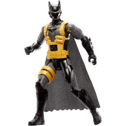 Batman - Figurka akcji w złotych szelkach - True Moves GCK88