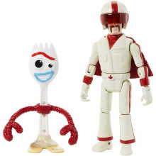 Toy Story 4 - Figurki akcji - Duke Caboom i Forky GDP71