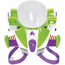 Toy Story 4 - Kosmiczna zbroja Buzza Astrala - Hełm i plecak z dźwiękami GDP86