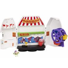 Toy Story 4 Minis - Gwiezdna przygoda Buzza w wesołym miasteczku - GCY87