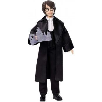 Mattel Harry Potter - Lalka Harry - Bal Bożonarodzeniowy Yule Ball GFG13