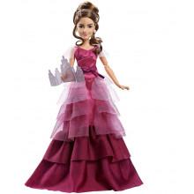 Mattel Harry Potter - Lalka Hermiona Granger - Bal Bożonarodzeniowy Yule Ball GFG14