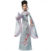 Mattel Harry Potter - Lalka Cho Chang - Bal Bożonarodzeniowy Yule Ball GFG16